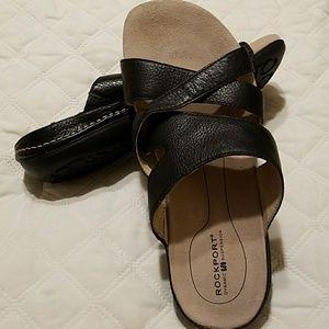 Rockport sandels